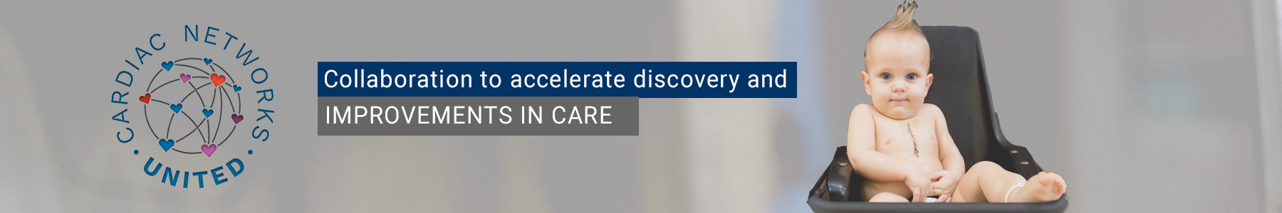 Collaboration to accelerate discovery and improvements in care